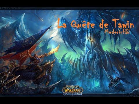 La Quête de Tawin-1