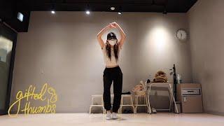 여자가 추면 더 멋있는 남돌 안무! NCT127 - 영웅(Kick It) 커버댄스 DANCE COVER