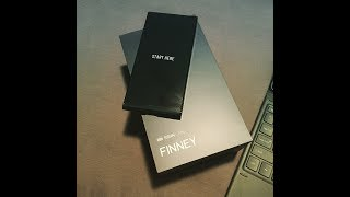 Sirin Labs Finney Phone Unboxing!