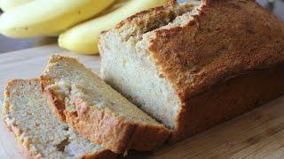 Stay Fit Sunday | My Banana Bread