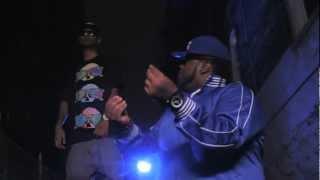 Wiz Khalifa Feat Curren$y - Slow Motion [Official Music Video] Feat Basic Da General
