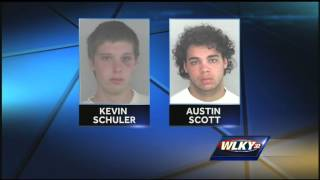 2 teens expected to be charged in double murder