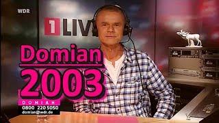 Domian - 22.02.2003 | Domian Fan Kanal