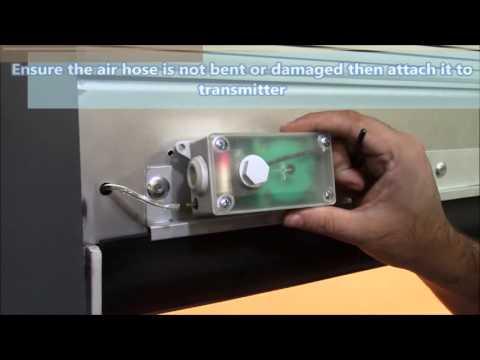 Wireless Edge Tutorial - TNR Industrial Doors