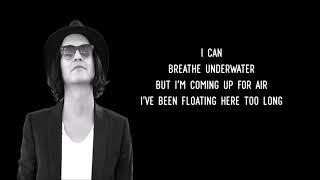 Placebo - Breathe underwater - slow version (lyrics)