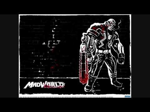 MadWorld OST: 06 - Ain't That Funny