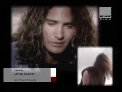 Joshua Kadison - Jessie (Original Videoclip)