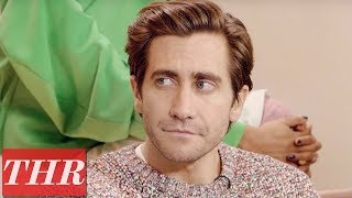 Jake Gyllenhaal Hilariously Correct's Dan Gilroy's