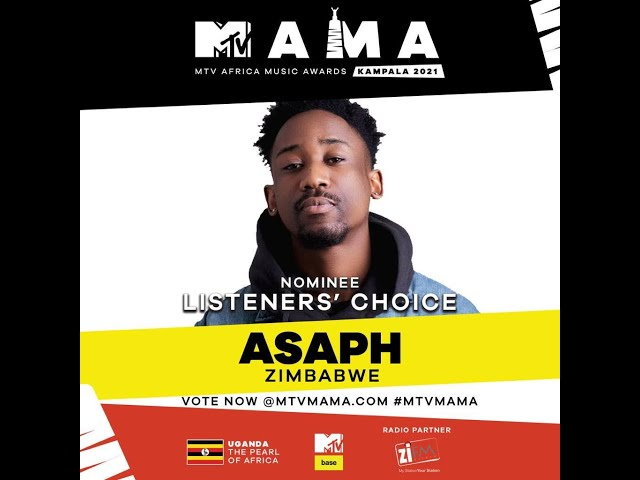 MTV MAMA Nominee Announcement - Asaph