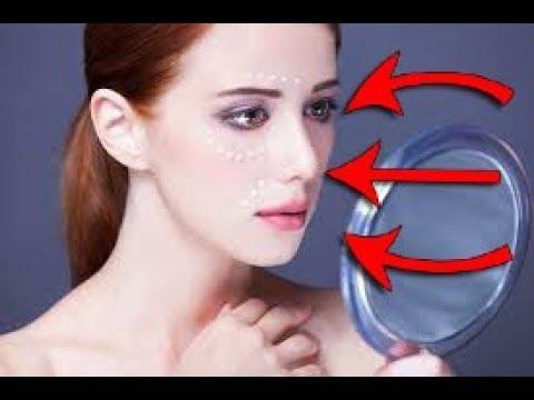 13 сигналов организма о болезнях, которые отражаются на нашем лице