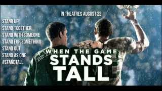 When The Game Stands Tall Art of War Official Main Theme Soundtrack By Swj And Sizzle C