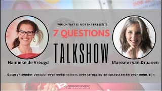 Episode 3   Mareann van Draanen   HDLG   Assessment Psycholoog   Soest
