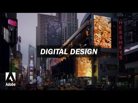 The Best Digital Design in The World 2016