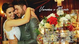 Casamento Vanessa e Munir Chácara Encanto das Águas - Rossini's Imagens