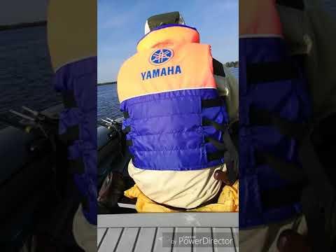 Обзор лодки Фрегат 370 air