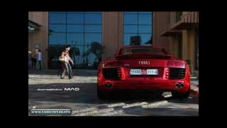 SpeeDriver Albania Nr.3  (The Saudi & Dubai CarS).wmv