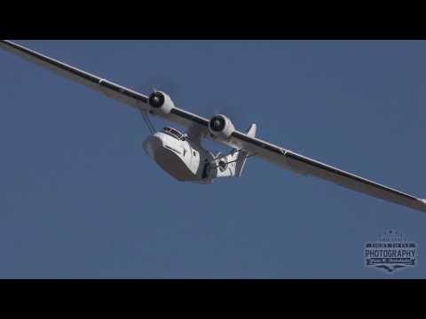 Consolidated PBY Catalina - The Catalina Preservation Society