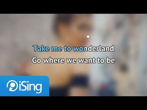 C-Bool - Wonderland (karaoke iSing)