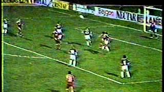 America de cali vs deportes concepcion goles de 1.991 copa libertadores