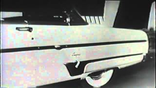 1954 Lincoln Vintage Commercial
