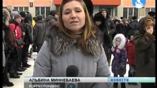 Похороны Василисы
