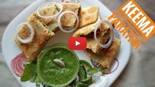 EID special recipe Mughlai paratha recipe मुग़लई पराठा   Moglai parota  Mughlai food series-04