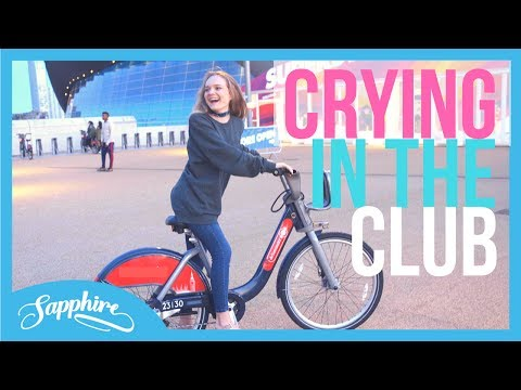 Crying In The Club - Camila Cabello | Cover by Sapphire