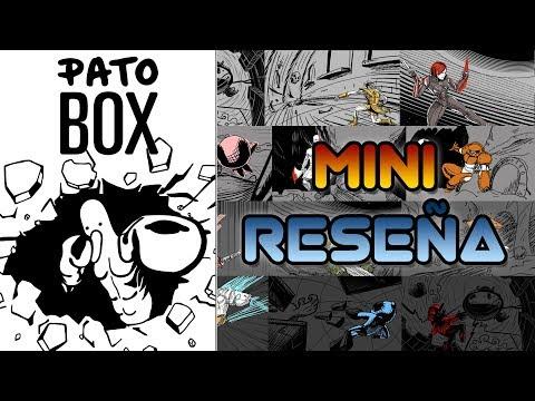 Mini Reseña Pato Box | 3GB