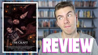 The Craft: Legacy (2020) - Movie Review