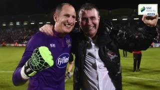 Video Gol Pertandingan Dundalk FC vs BATE Borisov