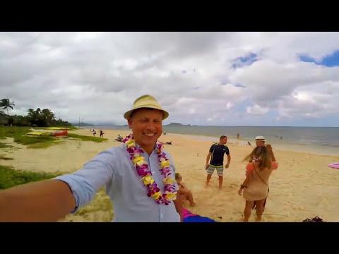 Hawaiian islands Maui, Oahu, travel guide