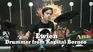 Jimbo & Ewien drummer Kapital