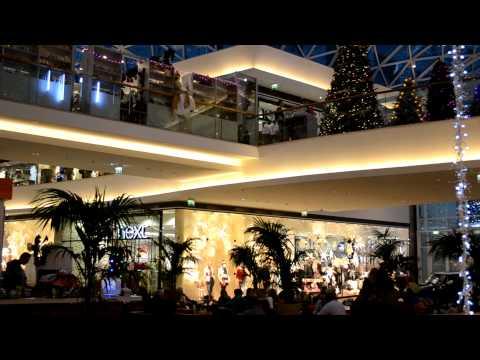 EUROVEA Shopping Mall - Bratislava