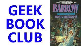 Geek Book Club 012 -