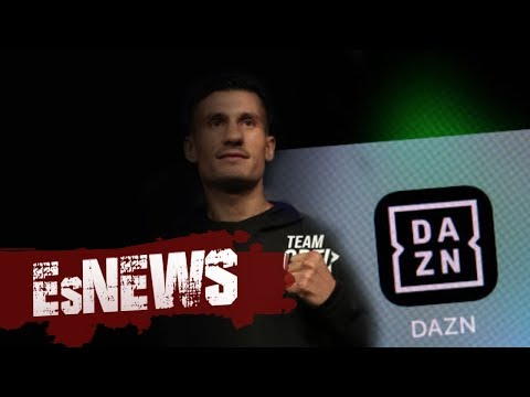 Robert Garcia Should GGG & Charlos Sign With DAZN  EsNews Boxing