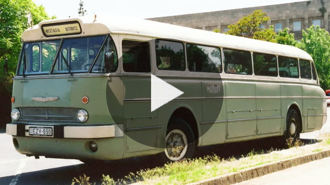 """По какой причине первые автобусы """"Ikarus"""" были долгожители, а следующие быстро ломались?"""