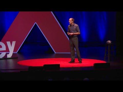 The end of genetic disease | Jacob Corn | TEDxBerkeley