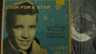 Garry Miles - Look For A Star (1960)