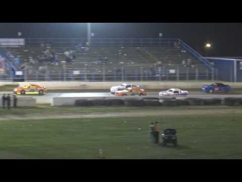 Florence Speedway | 5.12.17 | Hornets | Feature