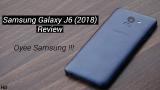 Why To Buy or Not Buy Samsung Galaxy J6 - An Indepth Review?