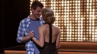 GLEE - Never Can say Goodbye (Full Performance)