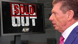 Vince McMahon Is Shocked By AEW's Success! (WWE Has Totally Underestimated AEW)