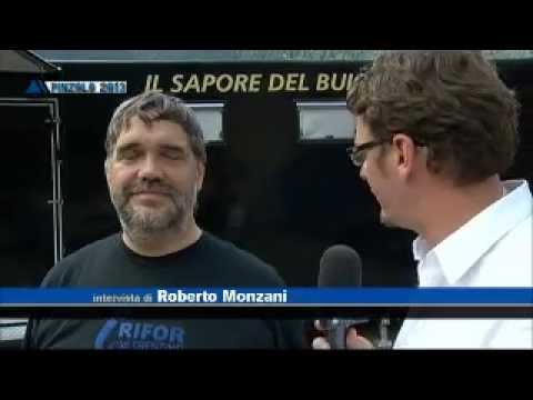 Coop IRIFOR - Dark On The Road Con L'Inter (Inter Channel)