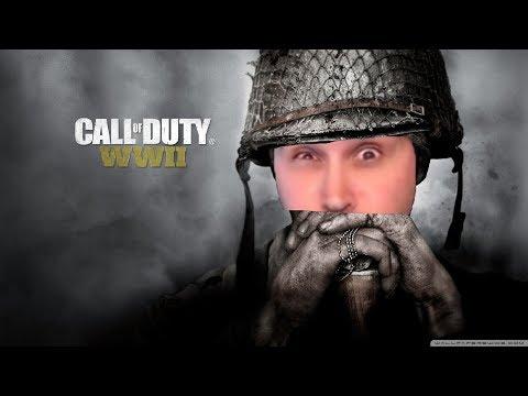 Summit1g Plays Call of Duty World War II