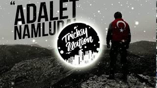 CVRTOON - Operasyon [Turkish Trap Music - Tricksy Nation] [CVRTOON]