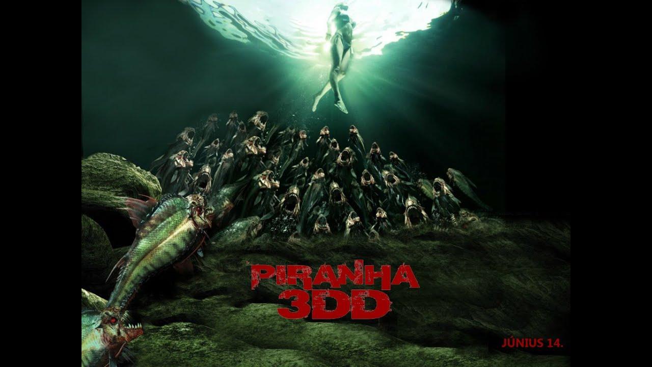 piranha 3dd stream