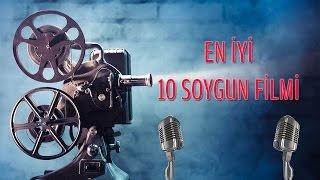 En iyi 10 Soygun Filmi