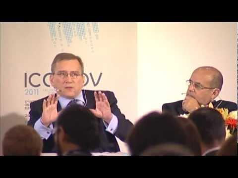 International perspective - ICEGOV2011 plenary session 2