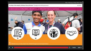 Special Olympics Online Learning Portal- Health (2)