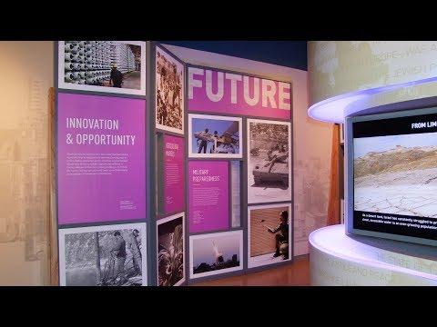 Maltz Museum of Jewish Heritage - Featured Segment
